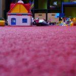 春に向けて!子供部屋の収納・現状と改善計画!