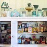 新生活で収納も変わる!キッチン吊戸棚の「整理と断捨離」収納便利グッズもご紹介!