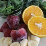 野菜を冷凍して調理時短&ガス代節約!鮮度問題もクリア!